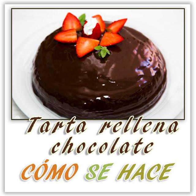 TARTA RELLENA D...