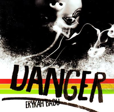 Erykah Badu - Danger-(Promo_CDS)-2003