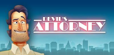 Devil's Attorney v1.0.3 Full Version Apk + Data Torrent Download
