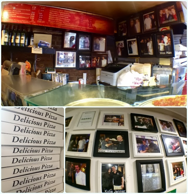 Bleecker Street Pizza, New York