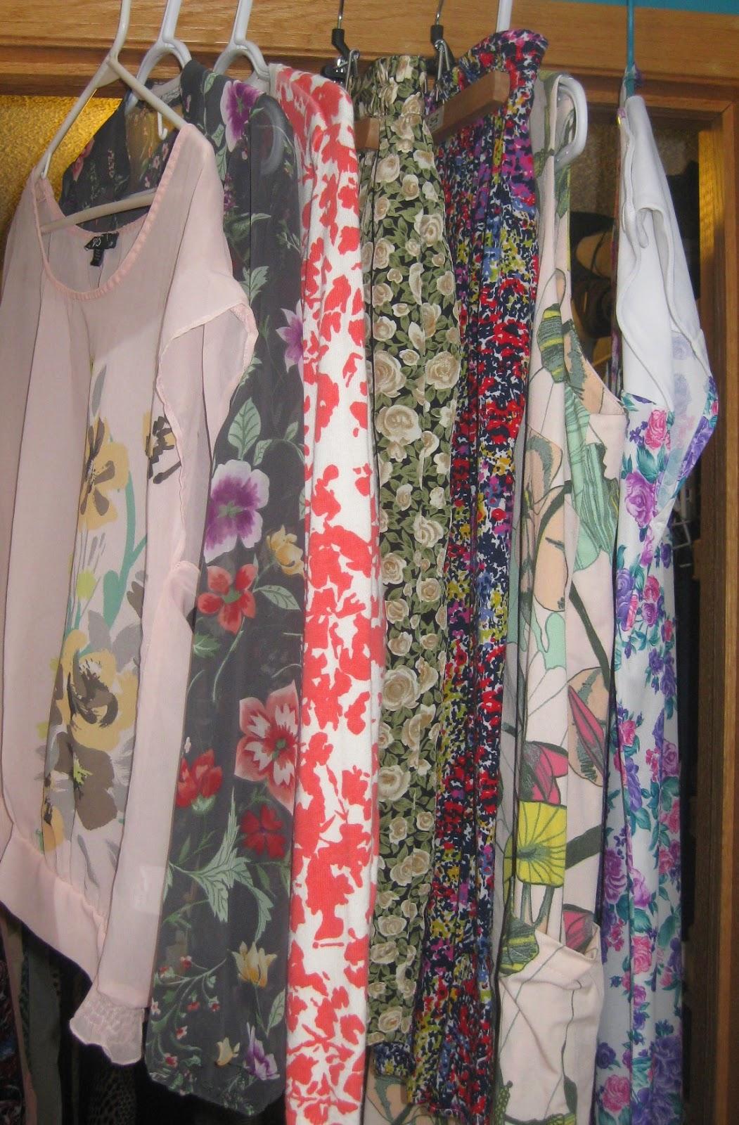Umgee Floral Top   Mixing prints fashion, Mixed prints