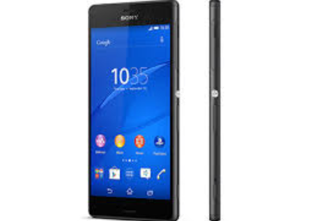 Sony Xperia Z3 Owners Manual