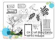 OK Craft Shtamp