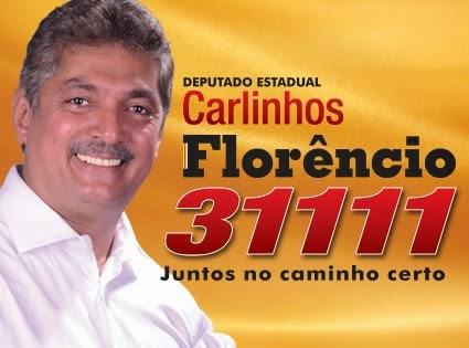 Carlinhos Florêncio