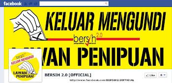 BERSIH 2.0 FACEBOOK