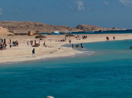 جزيرة الجفتون