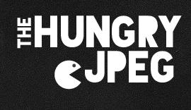 Nueva web con recursos gráficos para diseñadores: The Hungry JPG