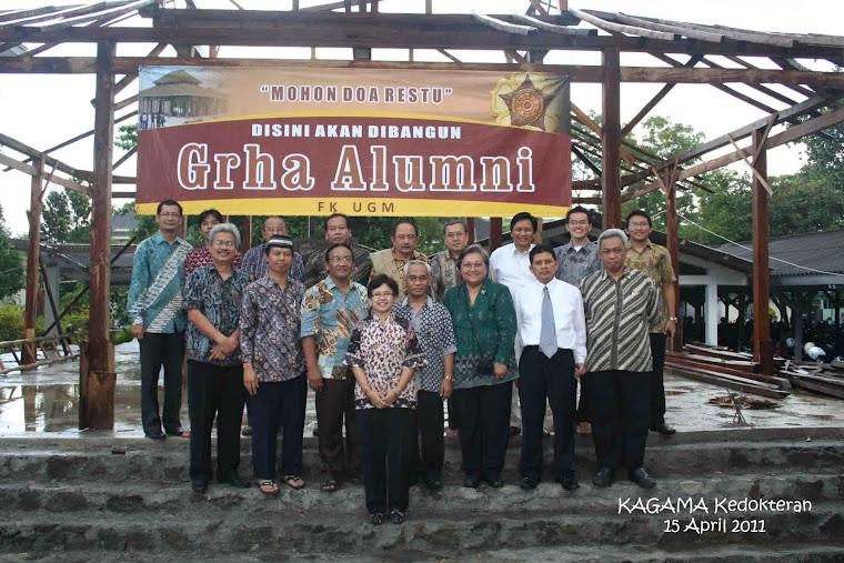 Grha Alumni