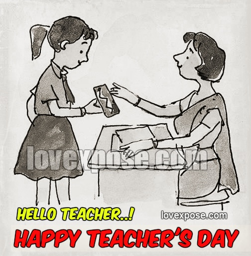 Teachers' Day wallpaper