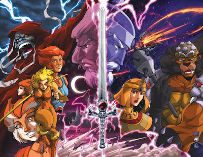 Thundercats Villains on Samox10 Blogspot Com  Thundercats Wallpaper