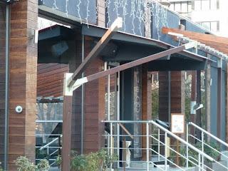 Копирен център MANIA PRINT - фасада и декорация