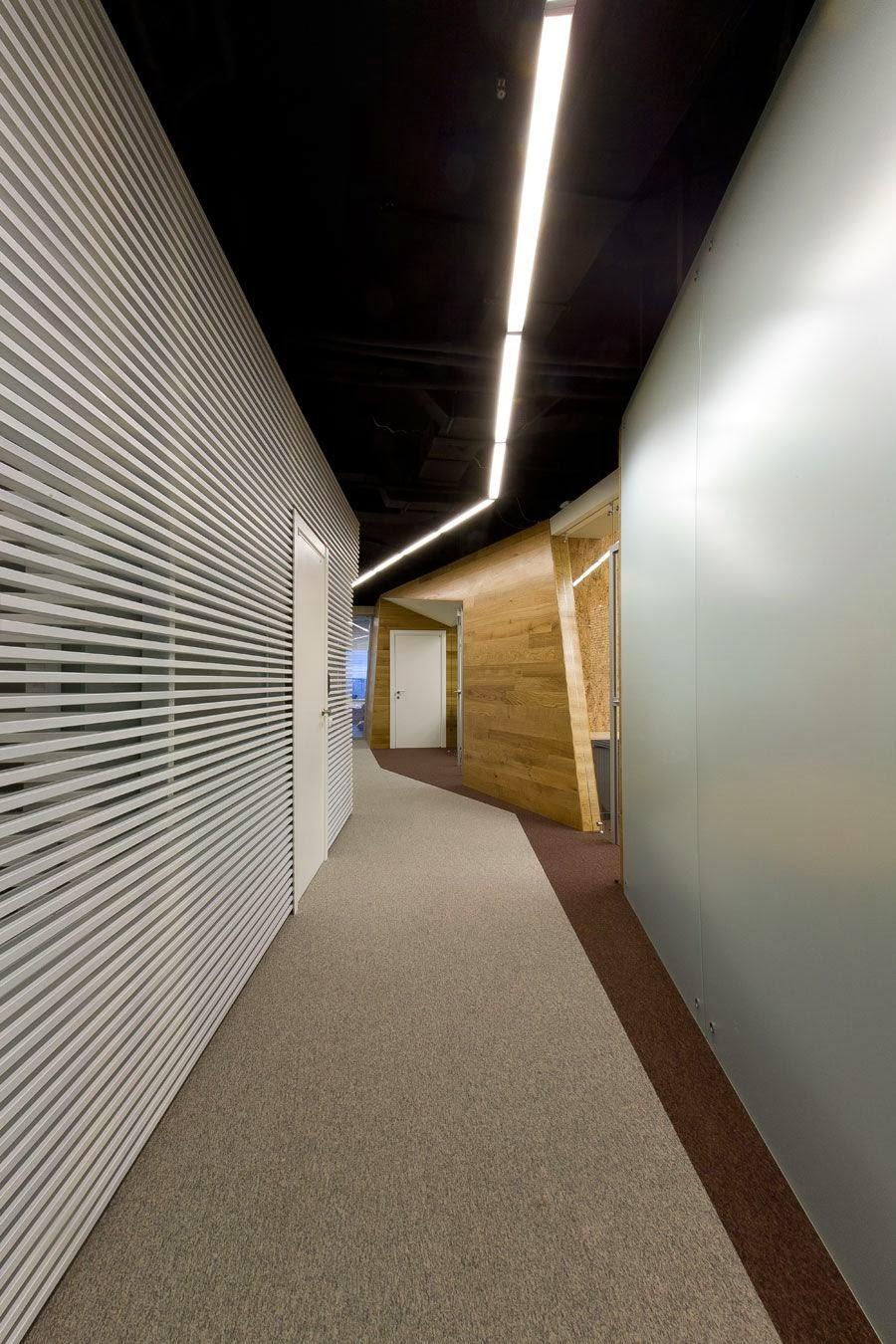 Foundation Dezin Amp Decor Office Corridor Design Idea S