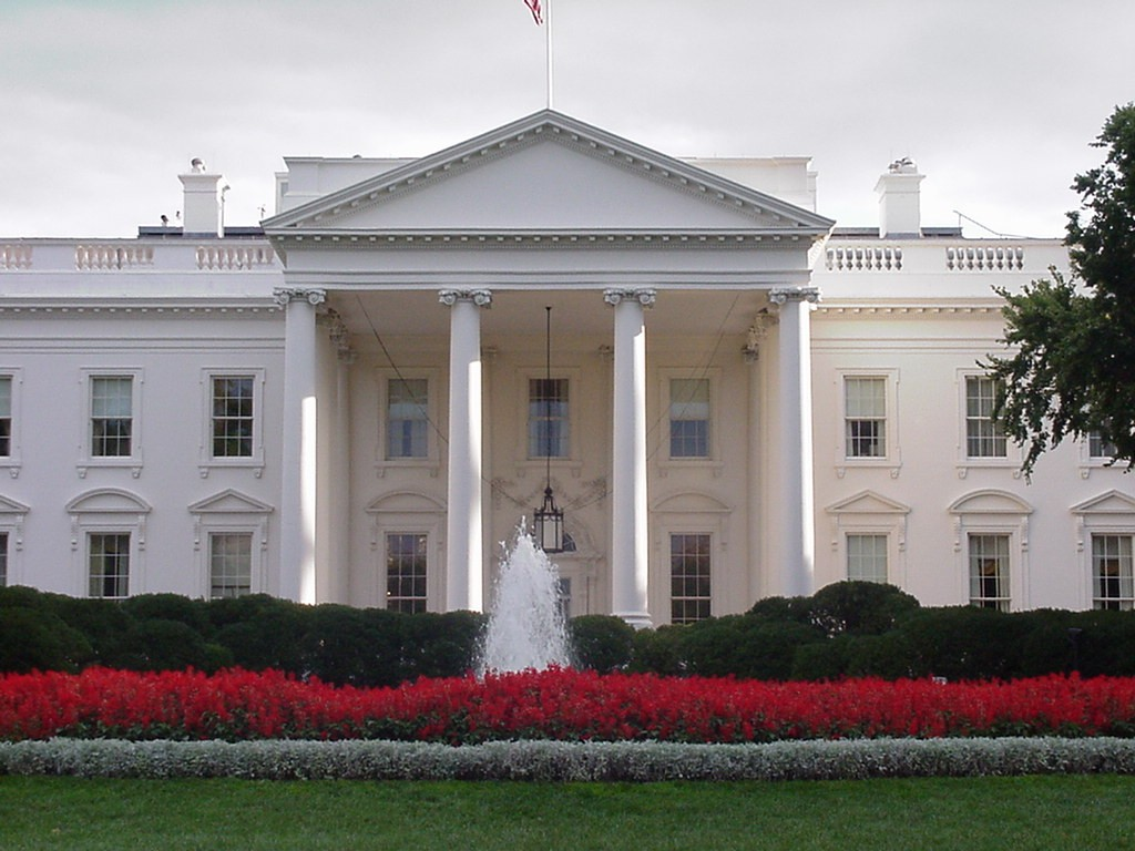 African American Environmentalist Association White House
