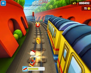 Download Game Subway Surfers.Apk