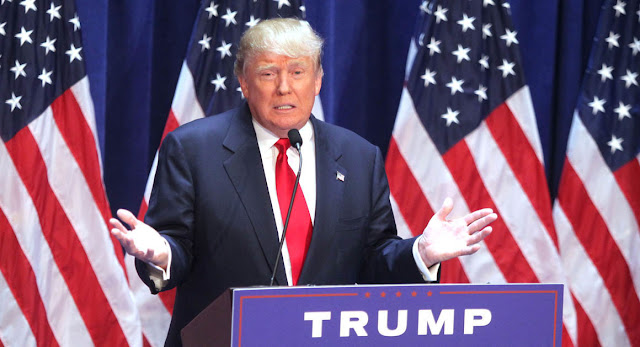Could Donald Trump win the GOP nomination?