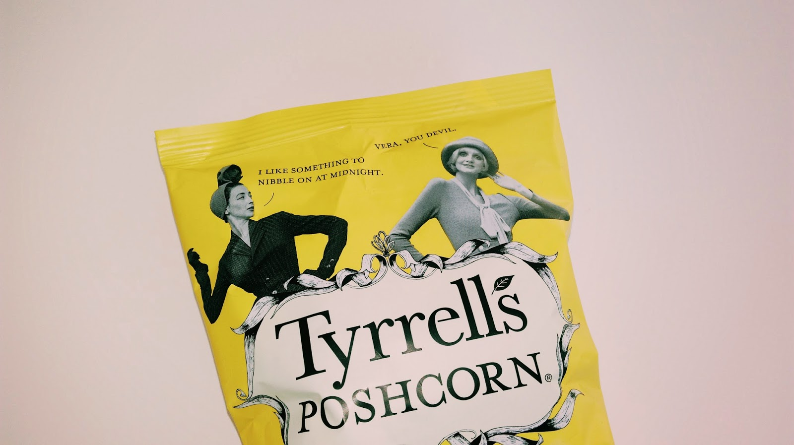 PoshCorn By @Tyrrells Review