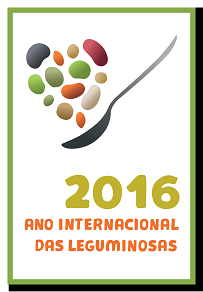2016: ANO INTERNACIONAL DAS LEGUMINOSAS