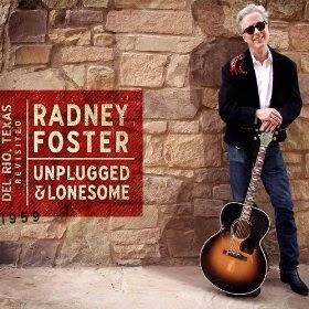 Radney Foster - Del Rio Texas 1959