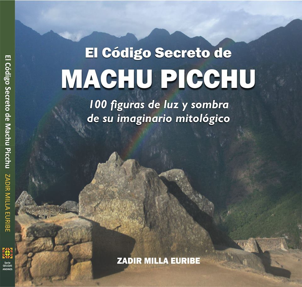 El Código Secreto de Machu Picchu (2018)