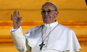 Su Santidad el Papa Francisco