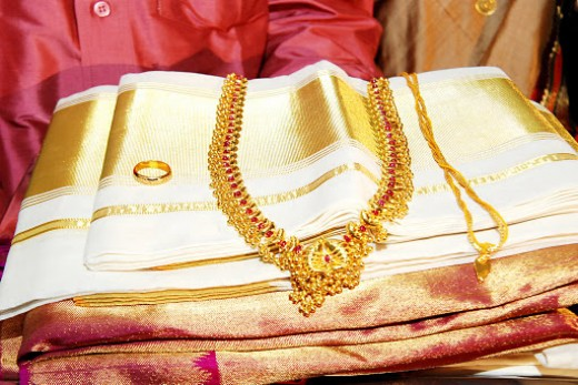 Kundan Jewelry beautiful