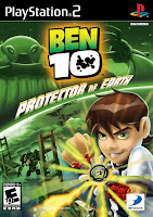 Free Download Games ben 10 protector of earth PCSX2 ISO Untuk Komputer Full Version ZGASPC