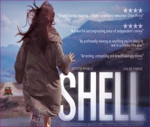 "Film ""Shell"" Friday 18th July 7.30 p.m   -  Nairn Community and Arts Centre"