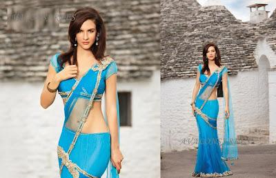 Neha Dalvi Bridal Party Wears Photo Shoot