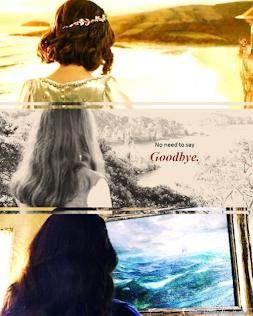 No need to say goodbye