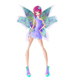 Winx Club: The Videogame