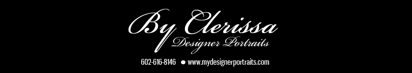 By Clerissa-Designer Portraits
