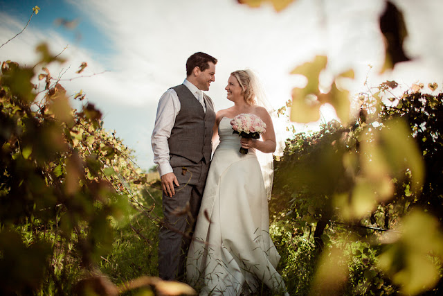 Julien montousse wedding