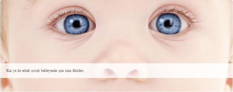 bebek isimleri - kız isimleri - erkek isimleri - popüler isimler