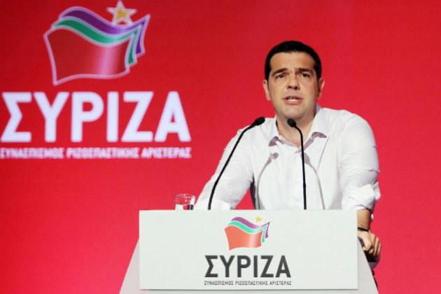 Νίκη Τσίπρα: Έκτακτο Συνέδριο αποφάσισε η Κ.E. του ΣΥΡΙΖΑ