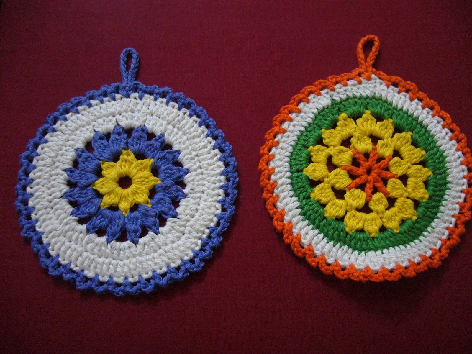Crochetkari: New Things