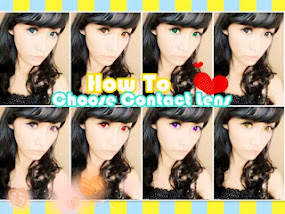 How to Choose Contact Lens