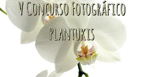 V Concurso Fotográfico Plantukis