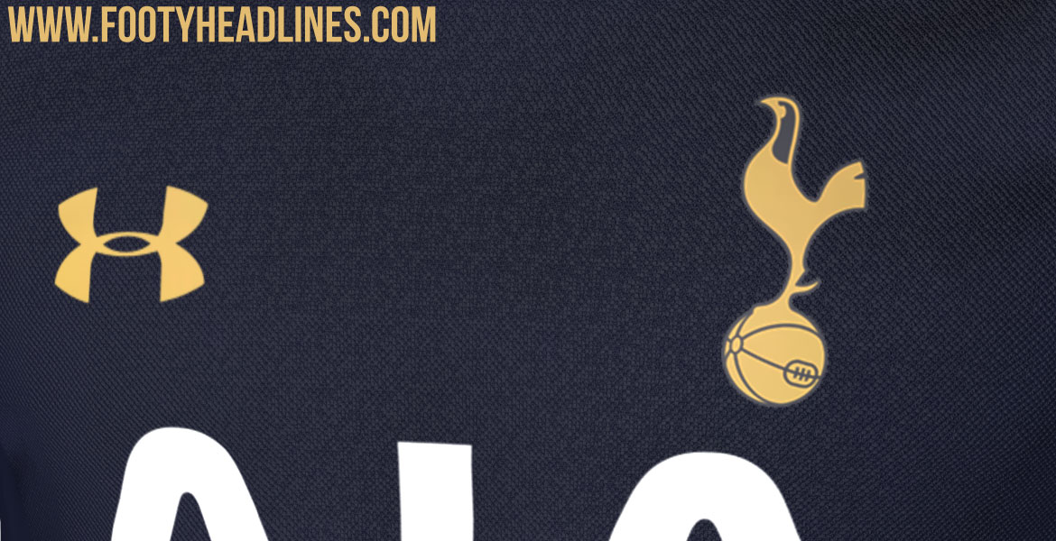 Reported Tottenham Hotspur 2016 17 Home Shirt Http 1 Bp
