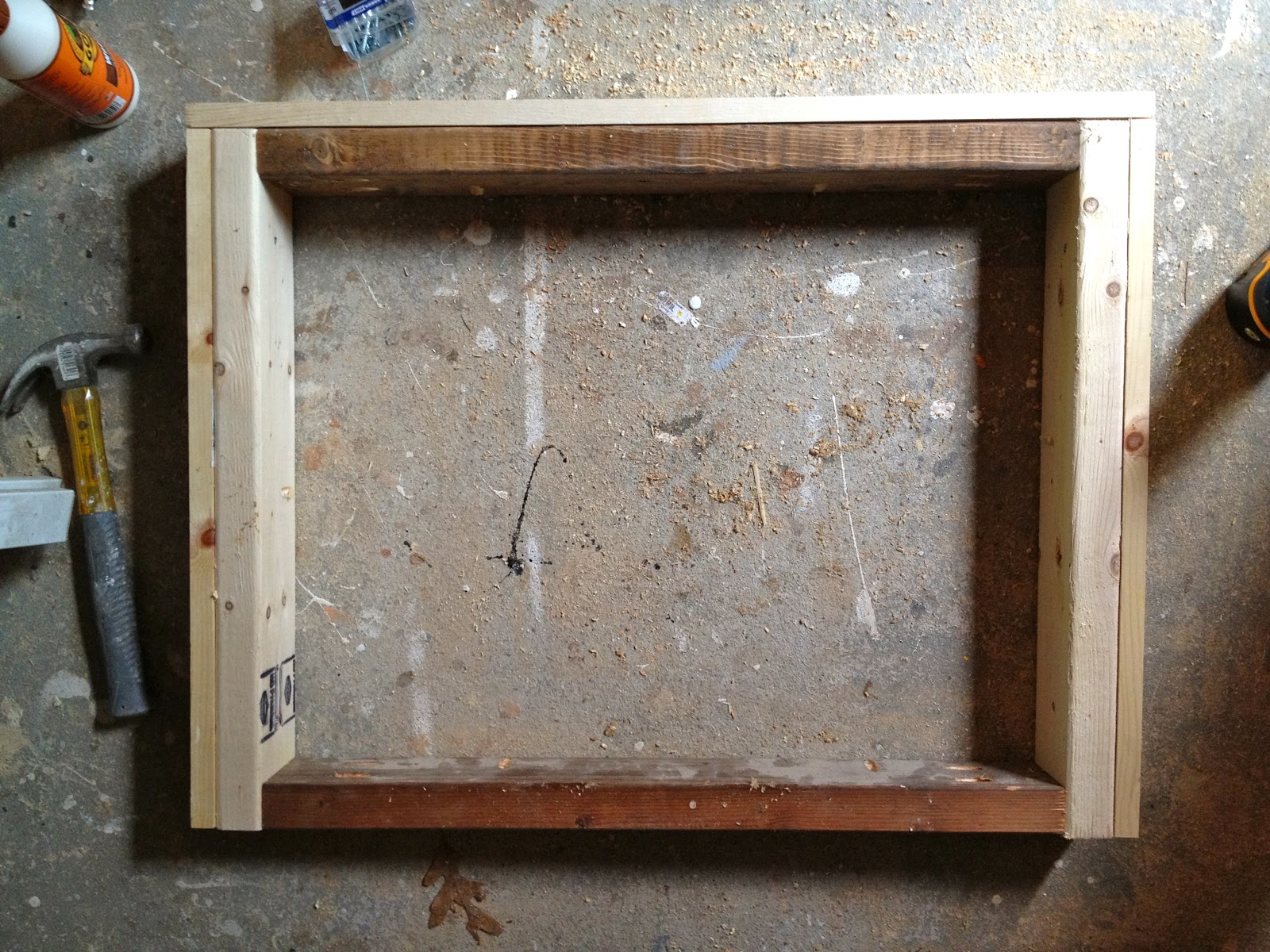 that s my letter diy dormer window seats build the window seat box base with two sides then top bench piece