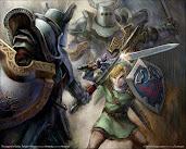 #11 The Legend of Zelda Wallpaper