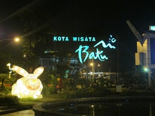 7 Kota Terdingin Di Indonesia