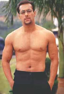 salman khan body hot