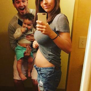 21 week pregnancy update