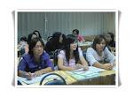 เข้าประชุมครูแกนนำเตรียมการดำเนินงานจัดกิจกรรมบูรณาการคณิตศาสตร์ปฐมวัย
