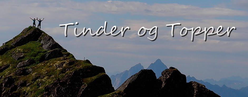 Tinder og Topper