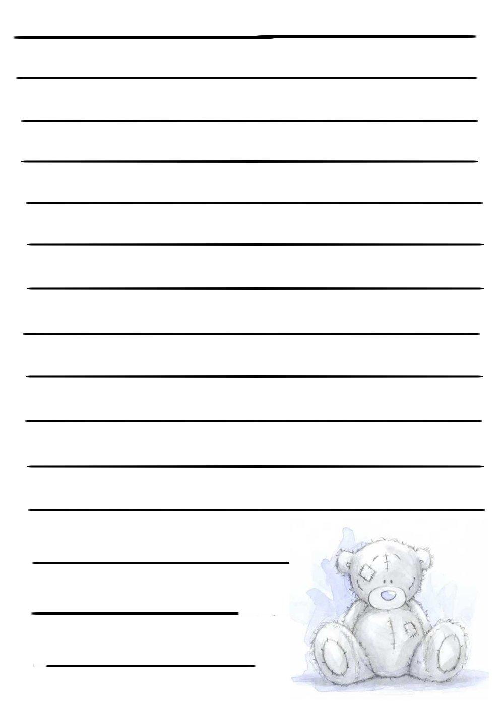 Как сделать тетрадь из листов а4 фото 856