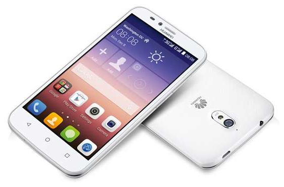harga Huawei Y625 terbaru 2015