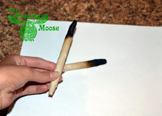 Ear Candling - thecrunchymoose.com