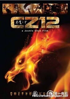 Chinese Zodiac (CZ12) Movie