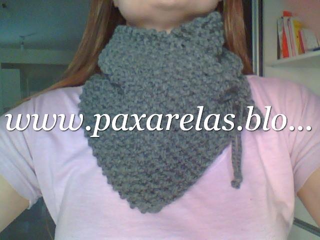 Paxarelas: decoración, accesorios, tejidos, regalos y más!!!: mayo ...